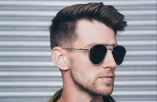 Sunglasses in Accessories