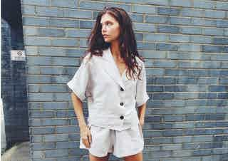 Co-ords & Suits in Women's Sustainable Clothing