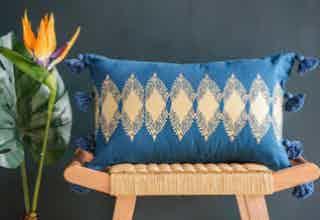 Cushions & Covers in Furnishings
