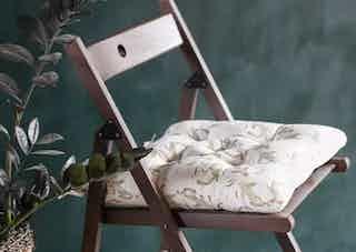 Seat Pads in Furnishings