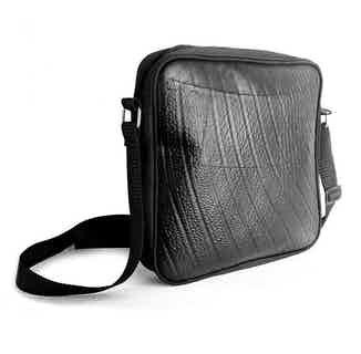 Shoulder bag Dawa from Ecowings in Bags, Men's Sustainable Fashion