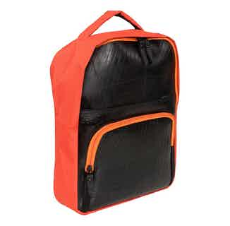 Backpack Rozer Pack from Ecowings in Bags, Men's Sustainable Fashion