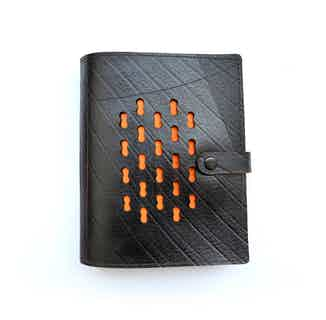 Notebook Ring Note Luxury from Ecowings in Stationery, Sustainable Homeware & Leisure