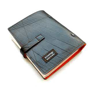 Notebook Ring Note from Ecowings in Stationery, Sustainable Homeware & Leisure