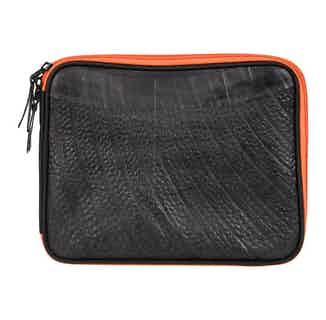 Tablet cover Swan from Ecowings in Bags, Men's Sustainable Fashion