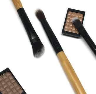 Trilogy Eye Brush Set from Flawless in Brushes & Tools, Makeup & Cosmetics