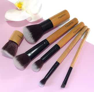 Makeup Brush Set - Everyday from Flawless in Brushes & Tools, Makeup & Cosmetics