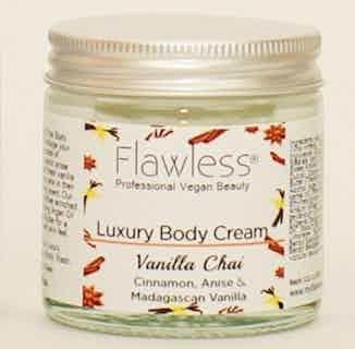 Body Cream - Vanilla Chai from Flawless in Body, Skincare