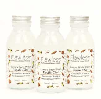 Body Wash - Vanilla Chai from Flawless in Body, Skincare