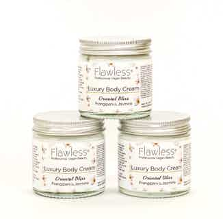 Body Cream - Oriental Bliss from Flawless in Body, Skincare
