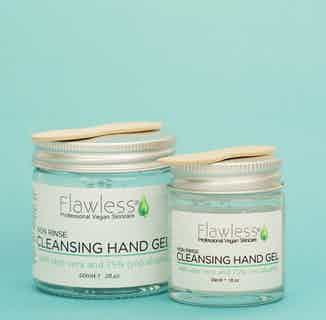 Cleansing Hand Gel - Non Rinse from Flawless in Soaps & Hand Wash , Hygiene