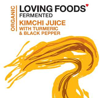 Fermented Vegetable Juice Mixed Case | 6 Flavours | 250ml from Loving Foods in Fermented Food & Drinks, Health Foods