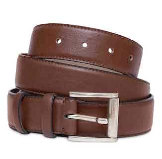 Taylor Belt in Oakbark from Watson & Wolfe in Belts, Accessories