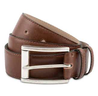 Astor Belt in Oakbark from Watson & Wolfe in Belts, Accessories