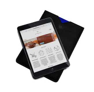 iPAD Mini Case in Black Cactus from Watson & Wolfe in Tablet Cases & Sleeves, Electronics