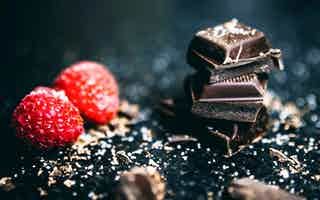 Chocolate in Sustainable Food & Drink