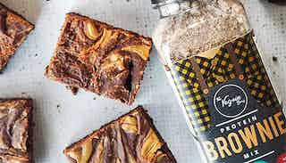 Baking in Sustainable Food & Drink