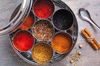 Cooking Ingredients  in Sustainable Food & Drink