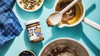 Nuts, Seeds & Grains in Health Foods