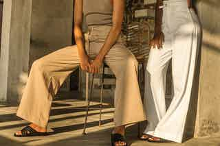 Bottoms in Women's Sustainable Clothing
