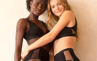 Underwear in Women's Sustainable Clothing