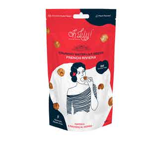 Oh Lily! French Riviera  (paprika and herbs) from Oh Lily Snacks in Nuts, Seeds & Grains, Health Foods