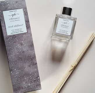 Vibrance | Natural Essential Oil Reed Diffuser | Citrus | 100ml from Yummy Home in Scents & Fragrance, Homeware