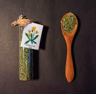 Botanical Tea Gift Set from Clean U Skincare in Tea, Drinks