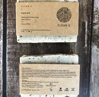 Unwind- Handcrafted Artisan Soap bar from Clean U Skincare in Soaps & Hand Wash , Hygiene