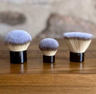 Foundation Kabuki Brush from All Earth Mineral Cosmetics in Brushes & Tools, Makeup & Cosmetics
