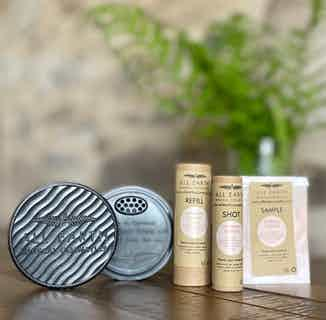 Mineral Finishing Powder from All Earth Mineral Cosmetics in Sustainable Beauty & Health,