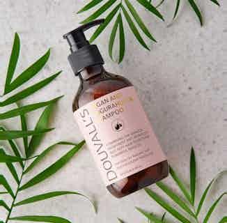 Organic Argan and Natural Ungurahua Oil Shampoo | 275ml from Douvalls in Shampoo, Haircare