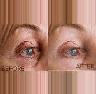 Organic Argan Active Protection Eye Serum   15ml from Douvalls in Eyes, Makeup & Cosmetics