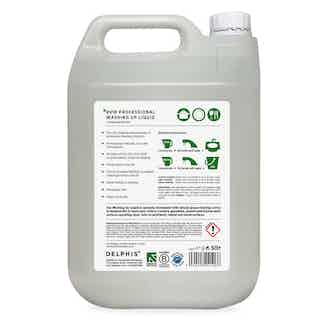 Eco- Friendly Sustainable Washing Up Liquid | 5ltr from Delphis Eco in Cleaning Products, Household & Laundry