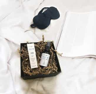 Silent Night Gift Set from Grass & Co. in Sustainable Beauty & Health,