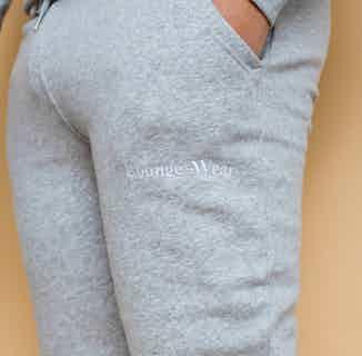 SCOTTIE - light grey jogger from Lounge Wear in Sweatpants, Bottoms