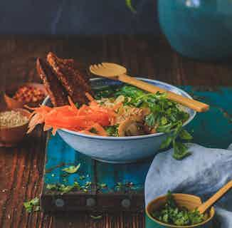 Organic Soy Meat- Free Smoked Tempeh | 170g from Better Nature in Meat Alternatives, Sustainable Food & Drink
