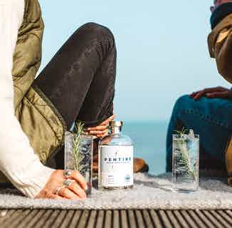 Adrift   Botanical Non Alcoholic Spirit Drink   70cl from Pentire Drinks
