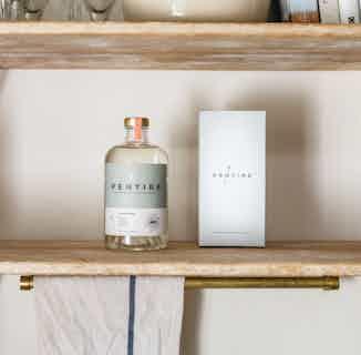 Seaward   Non Alcoholic Botanical Drink Gift Box   70cl from Pentire Drinks in Non-Alcoholic , Drinks
