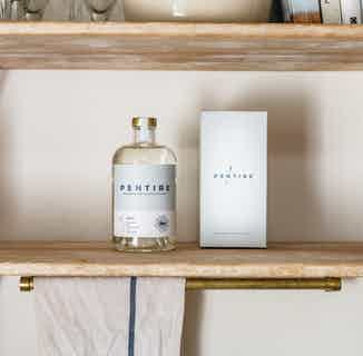 Adrift   Non Alcoholic Botanical Drink Gift Box   70cl from Pentire Drinks in Non-Alcoholic , Drinks