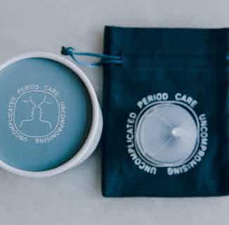 The Un Cup - Size 2 from The Un Company in Feminine Hygiene , Hygiene