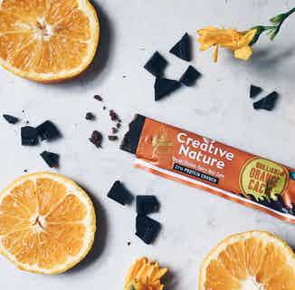 Vegan Friendly Snack Bars from Creative Nature in Snacks & Treats, Sustainable Food & Drink