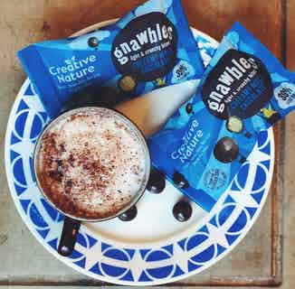 Mylk Chocolate Gnawbles x 15 from Creative Nature in Snacks & Treats, Sustainable Food & Drink