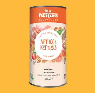 Bitter Apricot Kernels from Creative Nature in Body, Skincare