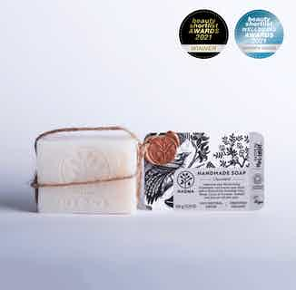 Artisan Handmade Organic Natural Unscented Soap from Haoma in Soaps & Hand Wash , Hygiene