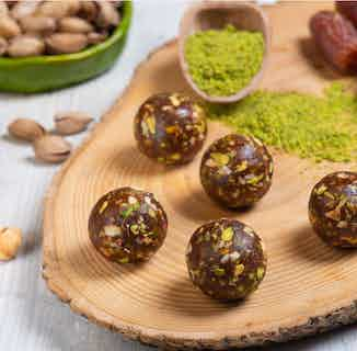Purely Dates - Dates with Cacao & Nuts from Chocolage in Snacks & Treats, Sustainable Food & Drink