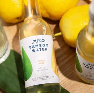Juno Bamboo & Yuzu Water  | 12x250ml Bottles from Juno Bamboo Water in Health Drinks, Drinks
