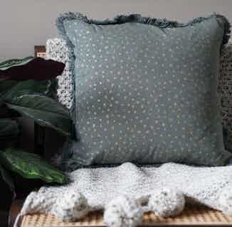 Mirage Dot Cushion Cover from Tikauo in Cushions & Covers, Furnishings