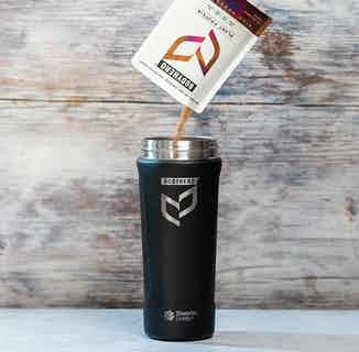 Plant Based Protein Powder | 10 X 32G | Rich Chocolate from Bodyhero