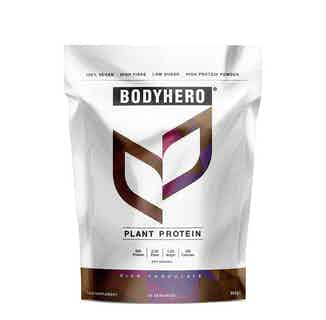 The Protein Powder Bundle | Plant Based Protein Powder | 3 x 960g Pouches | Rich Chocolate from Bodyhero